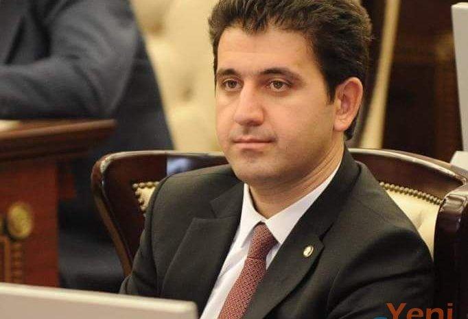Naqif Həmzəyev: Yeni Azərbaycan Partiyası parlament seçkilərinə böyük qələbə əzmi ilə qatılıb