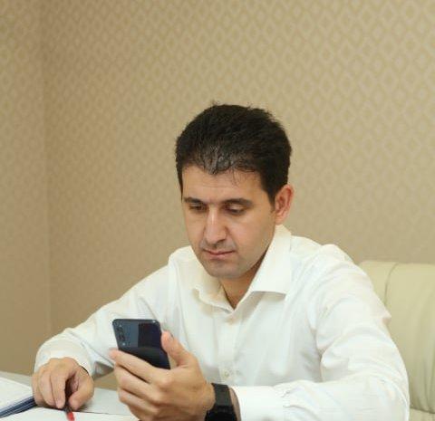 Milli Məclisin deputatı Naqif Həmzəyev seçiciləri ilə onlayn qəbul keçirib FOTO