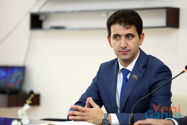 Naqif Həmzəyev: Ölkəmizdə yol infrastruktur layihələri uğurla həyata keçirilir