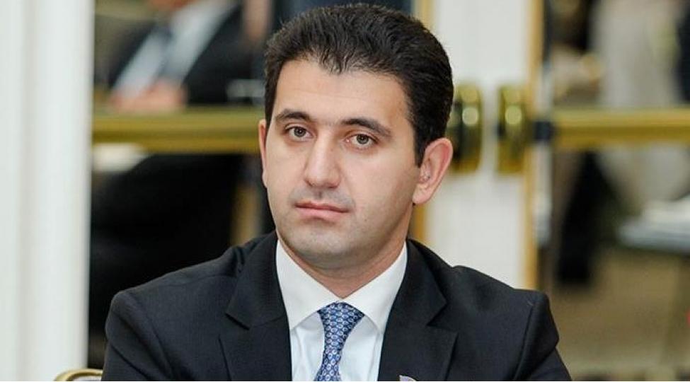 """""""Xatirə kompleksi raket atəşinə məruz qalan ərazilərdə yaradılacaq"""""""