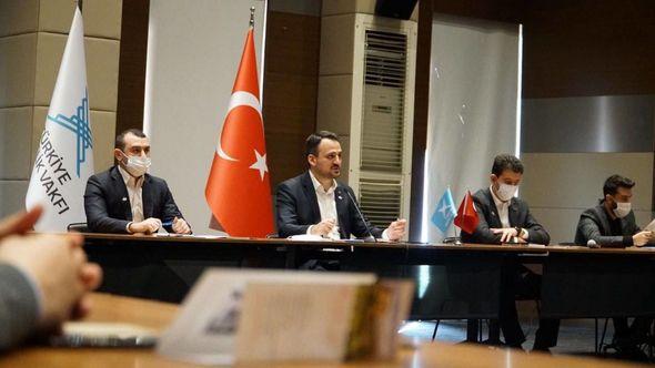 """Türkiyə gəncləri """"Xocalıya ədalət"""" tələb edir - FOTO"""