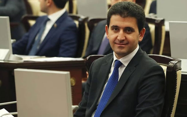"""Deputat: """"Azərbaycan Ermənistanı öz üzərinə düşən öhdəliyi yerinə yetirməyə məcbur edəcək"""""""