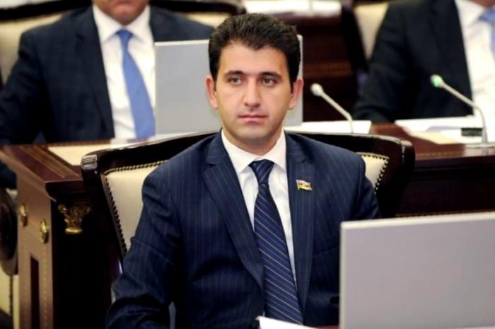 """""""Cənubi Qafqazda ilk vaksinasiya prosesi Azərbaycanda başladı"""" – Deputat"""
