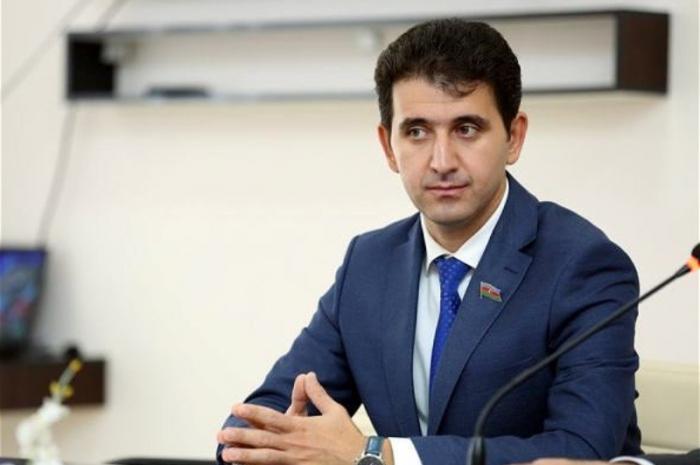 """Deputat: """"Xalq hələ uzun illər İlham Əliyevi Prezident postunda görmək istəyir"""""""