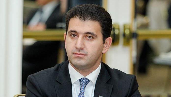 """""""Dünya ictimaiyyəti Azərbaycan Ombudsmanının hesabatı ilə yaxından tanış olmalıdır"""""""