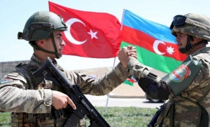 """""""Azərbaycan və Türkiyə dostluğunun bərabəri və bənzəri yoxdur"""""""
