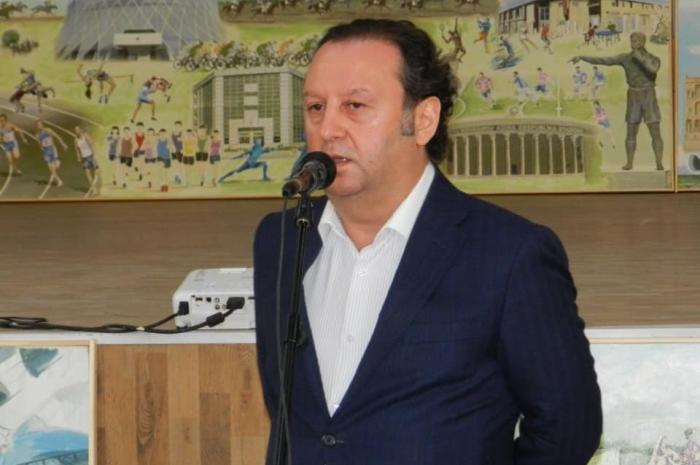 """Odlar Yurdu Universitetində """"Mən Qarabağam!"""" adlı sərgi keçirilib"""