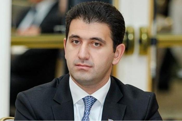 """Naqif Həmzəyev: """"Azərbaycan ordusu bütün bölgədə sülhün və təhlükəsizliyin qarantıdır"""""""
