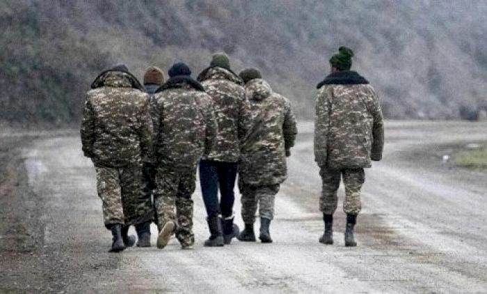 Laçında tutulan erməni əsgəri niyə geri qaytarıldı?