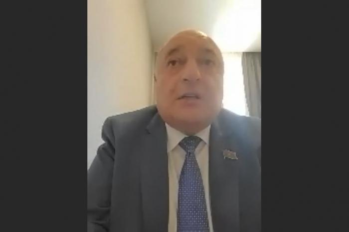 YAP Gəncə şəhər təşkilatının IX hesabat konfransı keçirilib